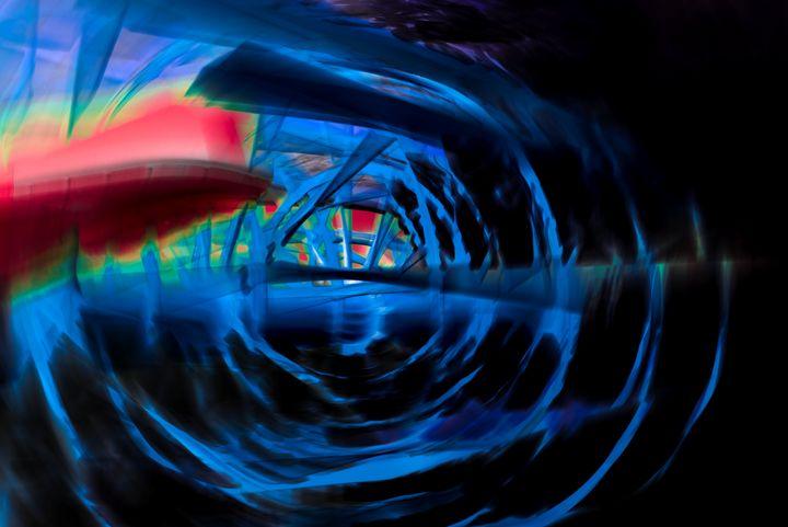 blue energy - Tamme Maurer (Gratus Art)