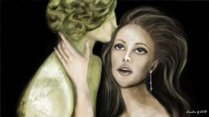 Greek Godess Fashion