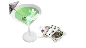 Joker's Martini