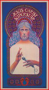 JESUS CHRIST,SUPERSTAR 1971