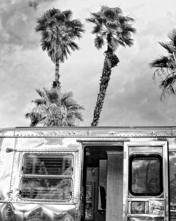 AIRSTREAM BREEZE - WDPS Gallery
