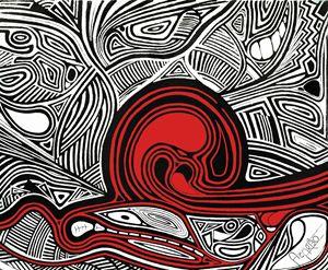 Depth1 (Red)