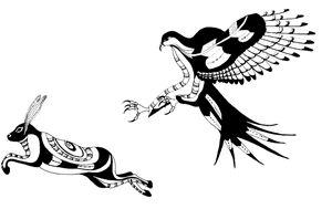 Hawk & Hare