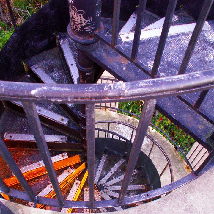 Stairs - DAS