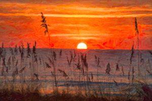 Myrtle Beach Sunrise