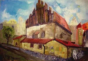 Maharal of Prague