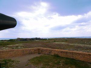 Fort Pickins