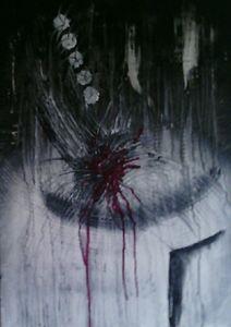 BLOOD SWEAT AND TEARS