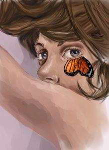 Butterfly Tear