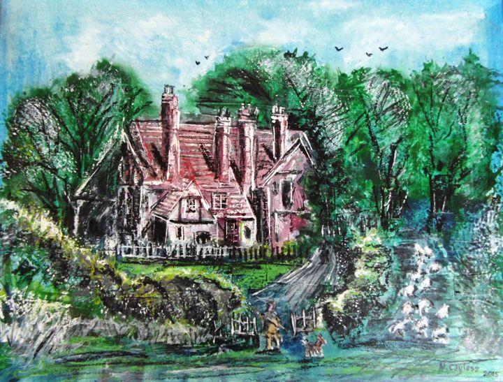 Lord Mayor's House. London. - Martin Cayless
