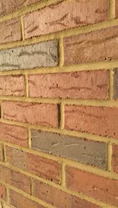 """Like a Brick Wall"""