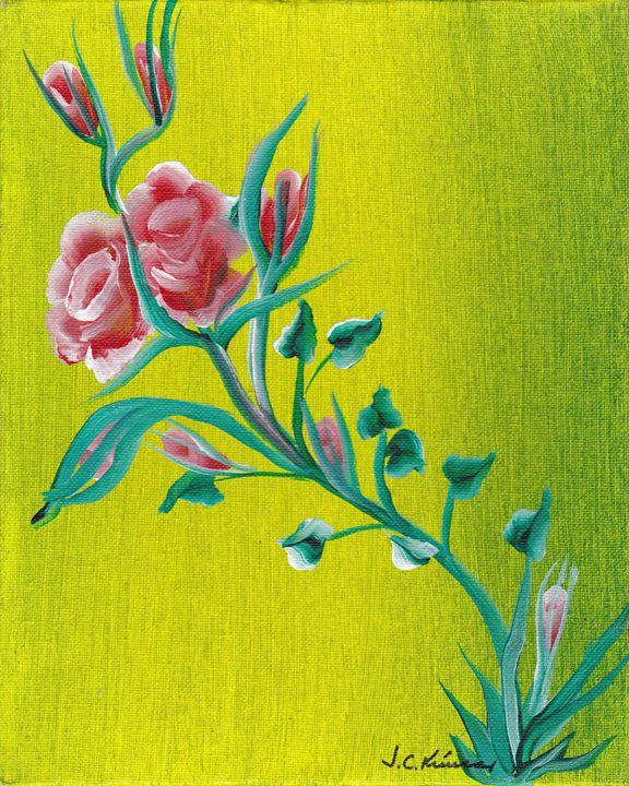 Rose 02 - J. C. Kuncar