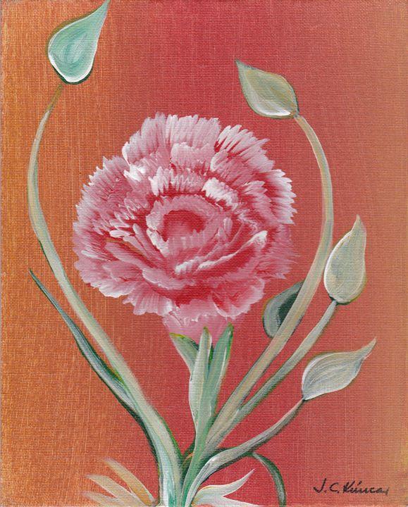 Rose 05 - J. C. Kuncar