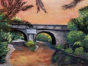 Bridge of thought