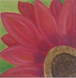 Flower Midst
