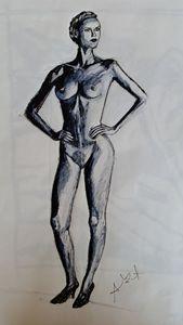 Big nude I
