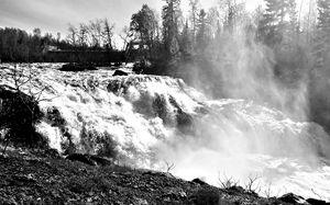 Kawishiwi Falls