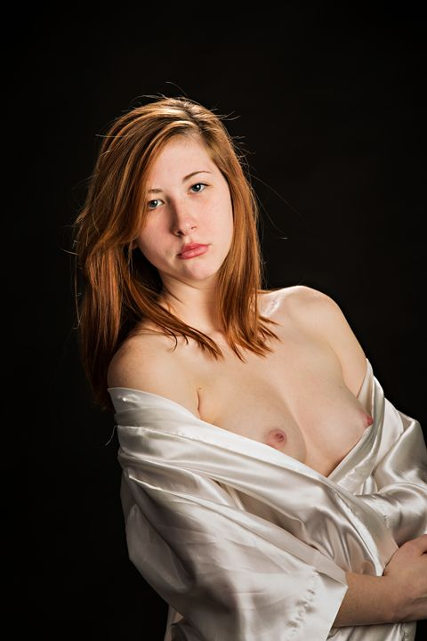 Nude Woman 1604.015 - K M Photography