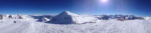 Laax Panorama