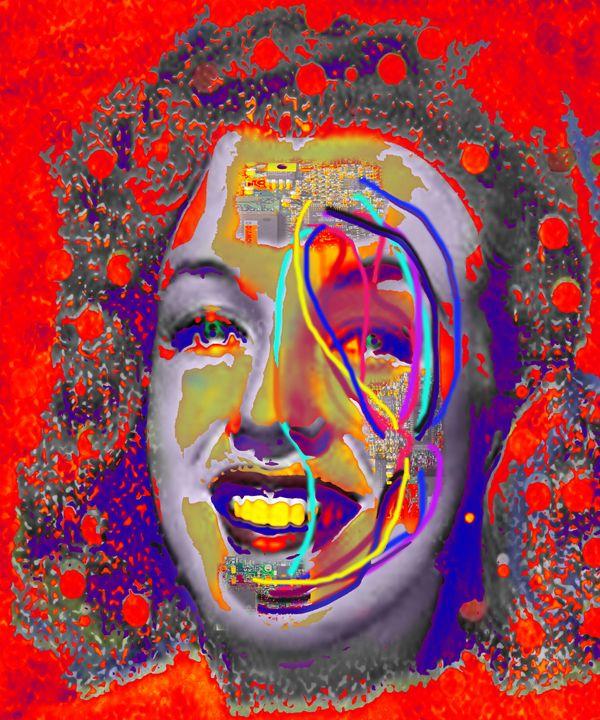 Programed to Smile - Mike flynn