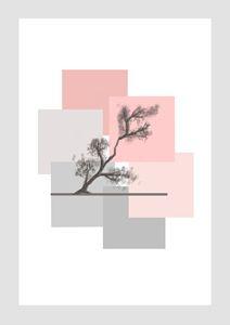 Grey branch
