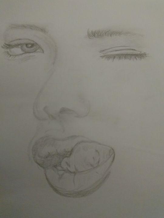 Face Graphite - paskale