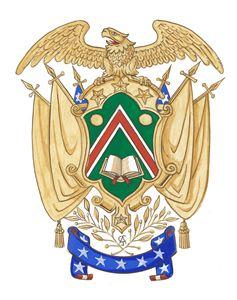 American Armorial (CJ)