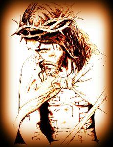 Man of Sorrows