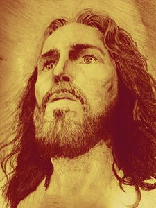 """""""I am the Resurrection and the Life"""""""