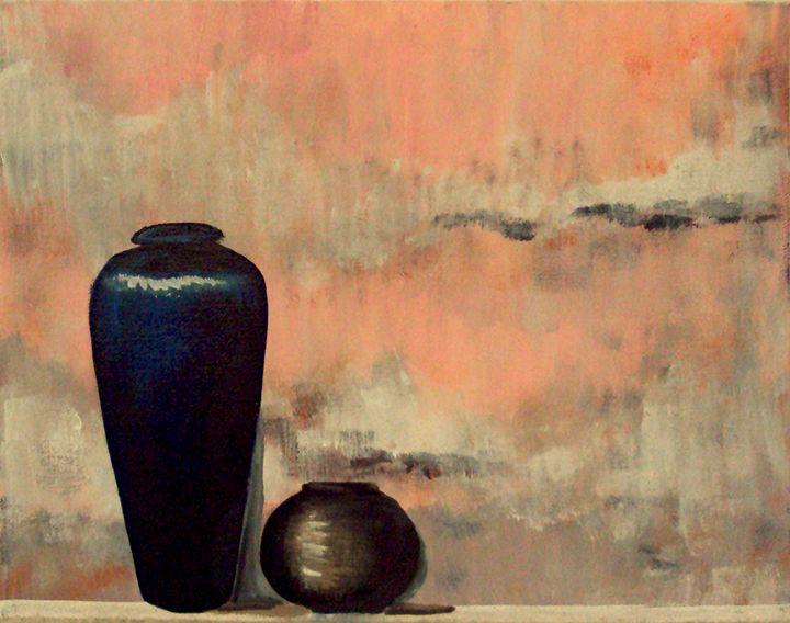 Jars - Heather Royal
