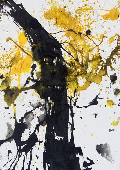 Trees IV - Ele Smith