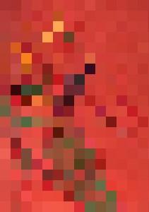 Man - Red