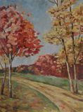 oil original painting