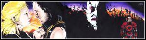 Dracula Untold Art peice - Lwbizzle