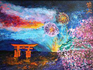 Hanabi (firework)