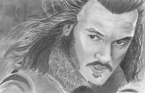 Bard the Bowman 1