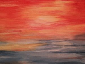 Paradox Prism Sunset