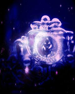 Cinderella - Blue Dream Fog