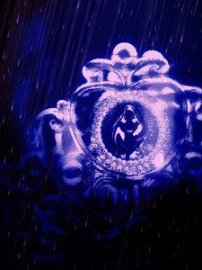 Cinderella: Rainy Blue Haze