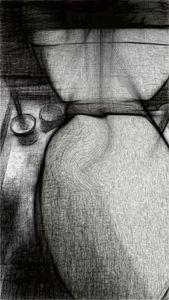 Sketchy Toilet (Swirly Seat)