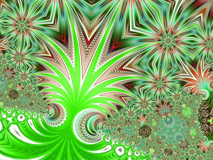 Aloe plant - Igorsin Gallery