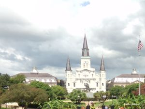 New Orleans Day