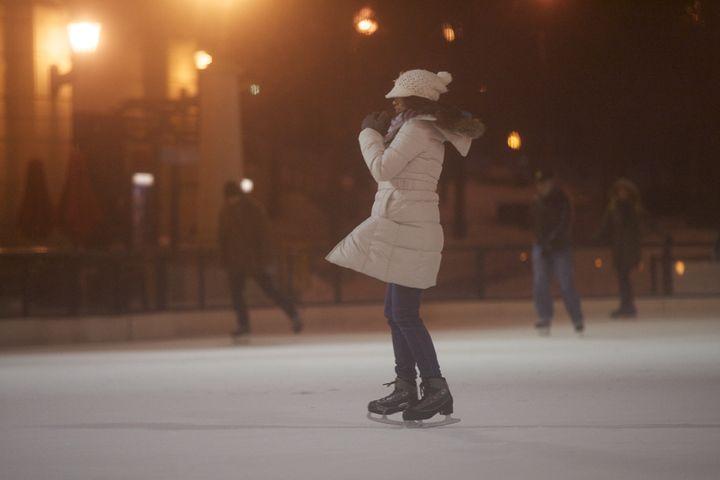 love skate - Boris