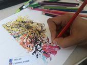 YNS's ART