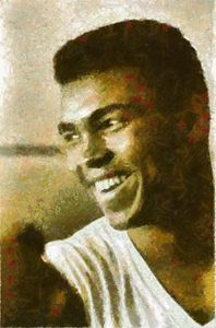 Muhamad Ali