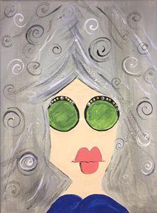 Painted Ladies Mavis