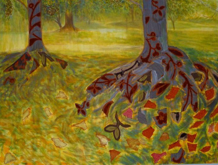 Roots II - eileenmarquez47@aol.com