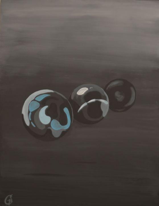 Pendulum - Cassandra Barnhart