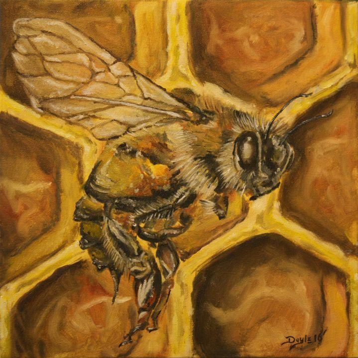 Honeybee - Michael Doyle