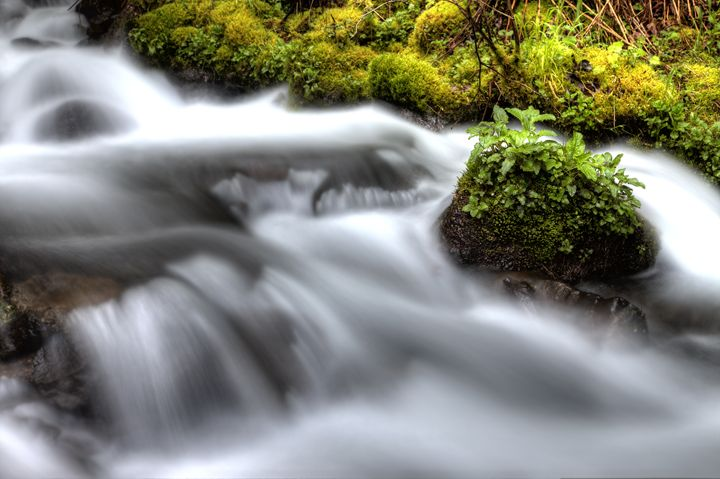 columbia river gorge Oregon - Fine Art Photography